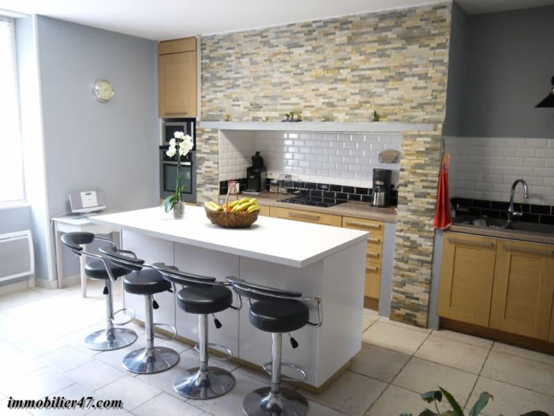 Sale house / villa St etienne de fougeres  - Picture 6