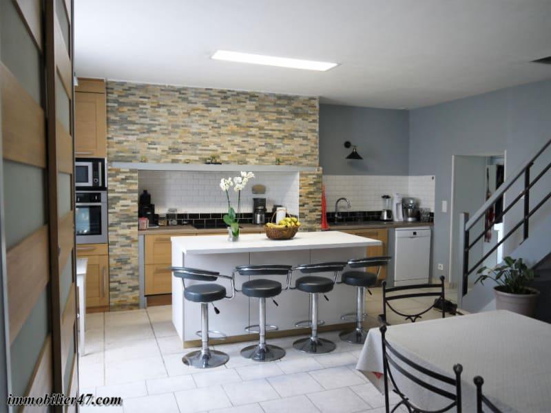 Sale house / villa St etienne de fougeres  - Picture 7