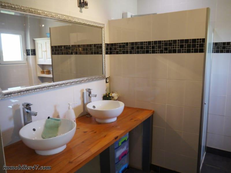 Sale house / villa St etienne de fougeres  - Picture 8