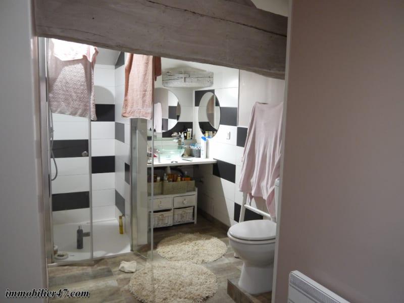 Sale house / villa St etienne de fougeres  - Picture 11