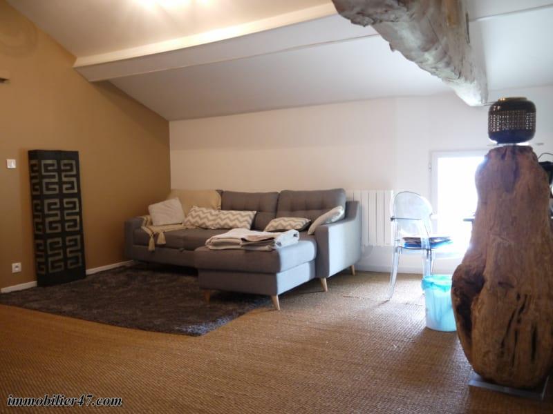 Sale house / villa St etienne de fougeres  - Picture 12