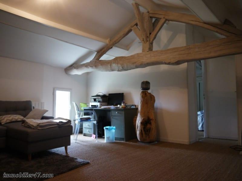 Sale house / villa St etienne de fougeres  - Picture 13