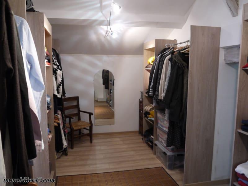 Sale house / villa St etienne de fougeres  - Picture 14