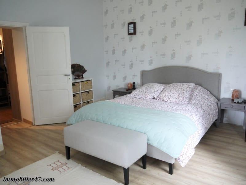 Sale house / villa St etienne de fougeres  - Picture 15