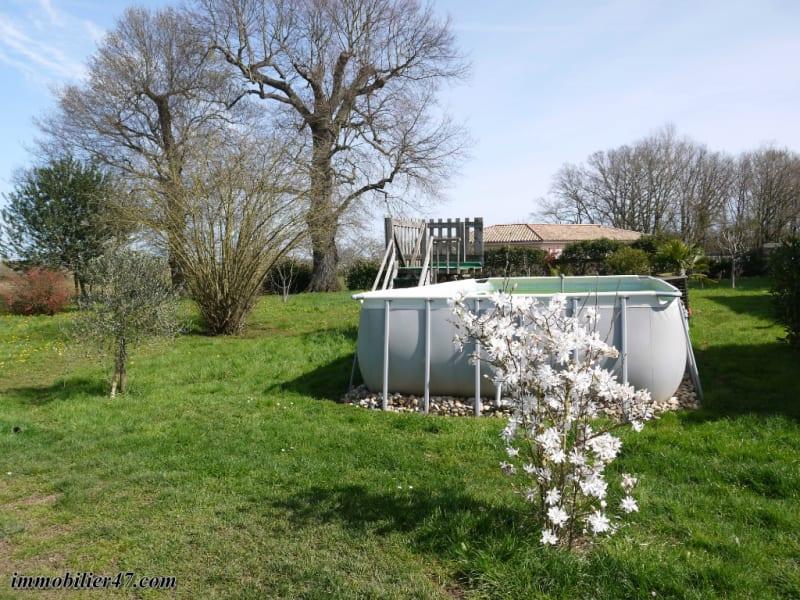 Sale house / villa St etienne de fougeres  - Picture 17