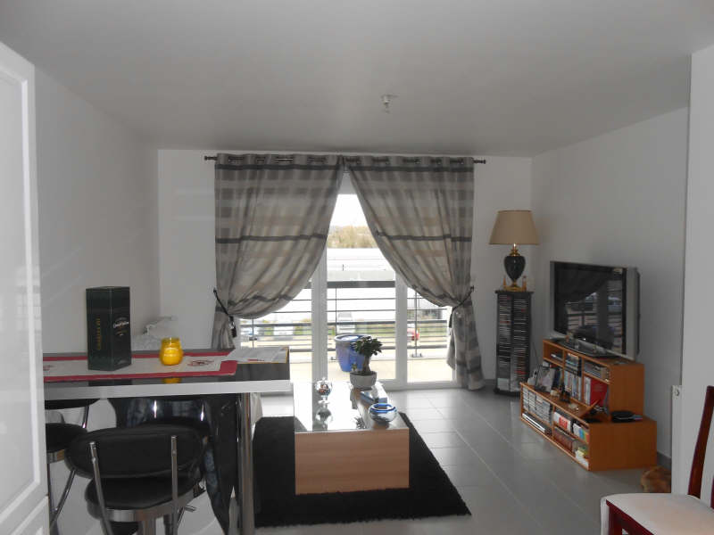 APPARTEMENT GISORS - 2 pièce(s) - 44.5 m2