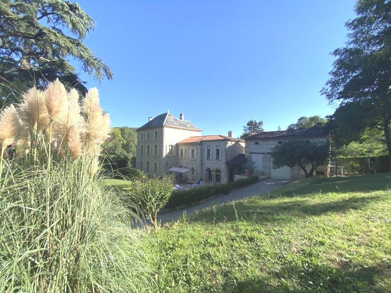 Sale house / villa Agen 995000€ - Picture 14
