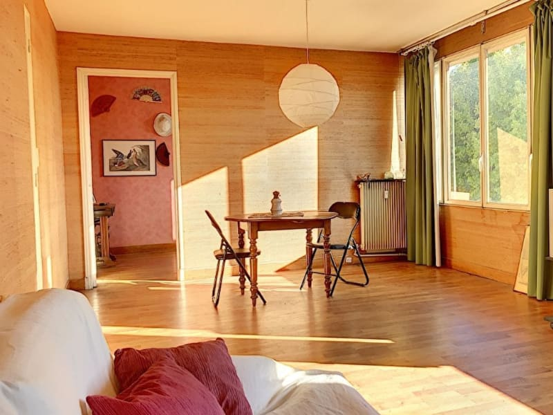 Sale apartment Avignon 207000€ - Picture 1