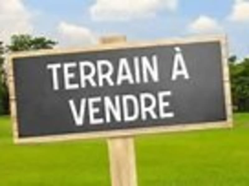 Vente terrain Visker 82400€ - Photo 1