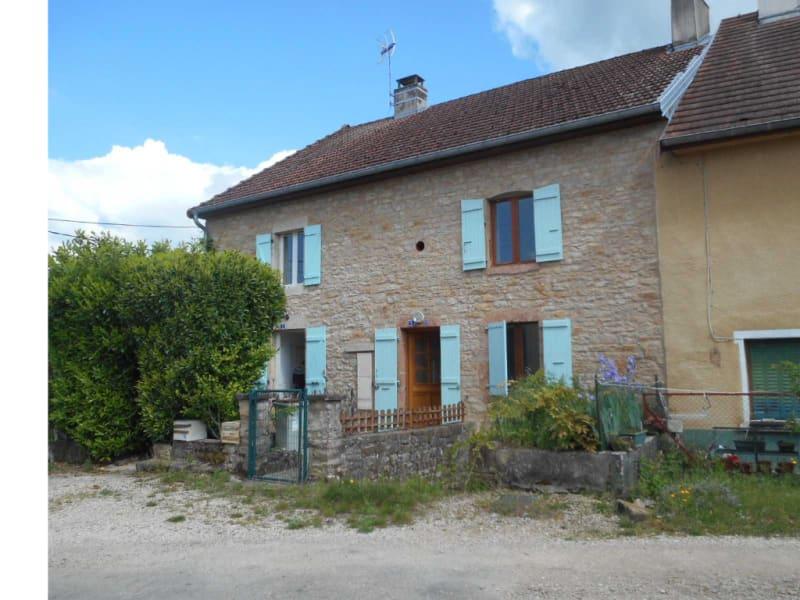 Sale house / villa Beaufort 165000€ - Picture 1
