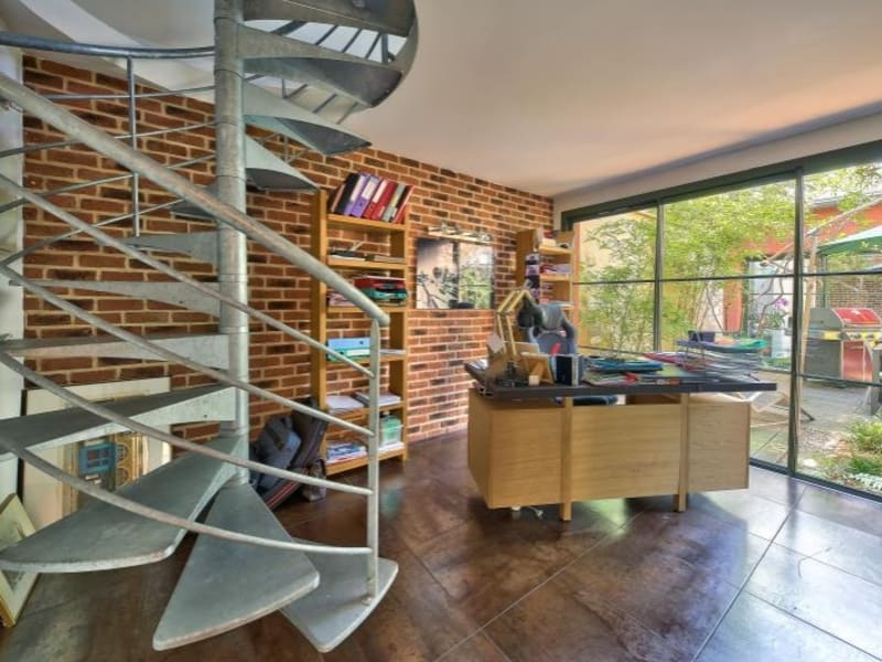Vente appartement St germain en laye 2190000€ - Photo 14