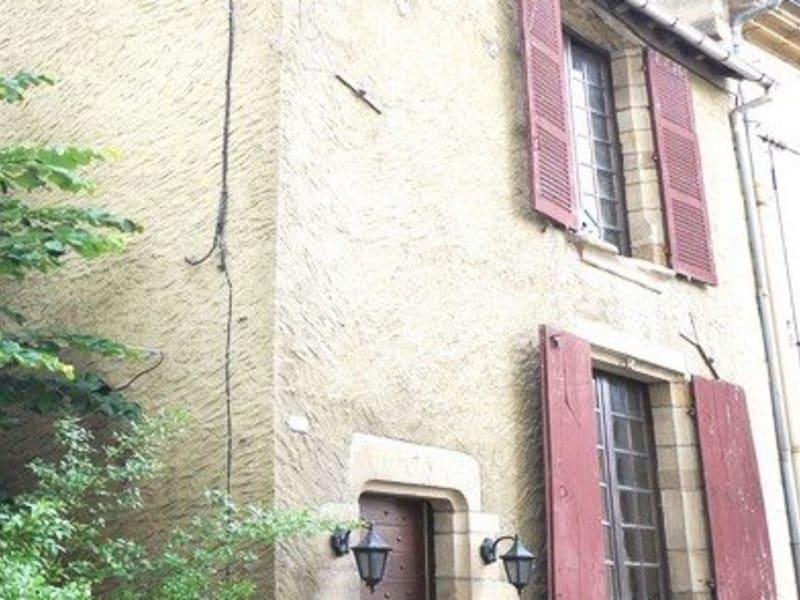 Vente maison / villa Bourbon l archambault 99000€ - Photo 2