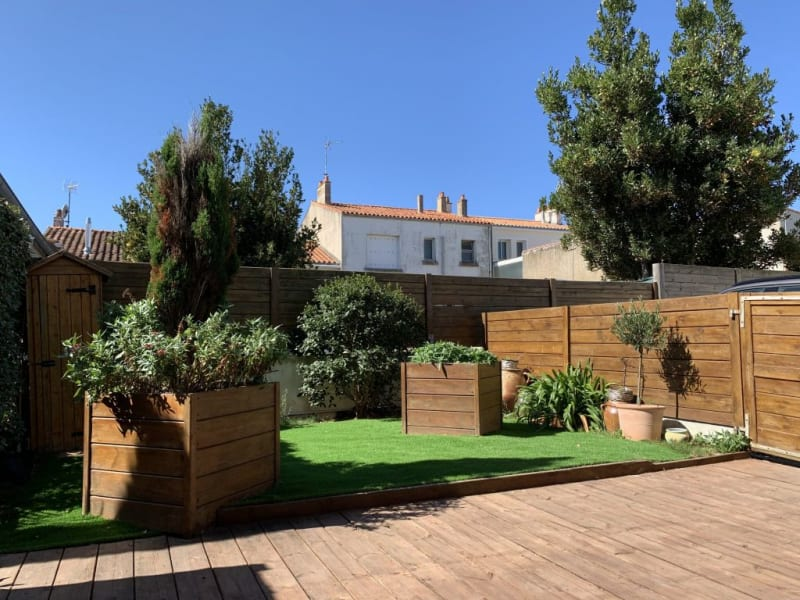 Vente appartement Chateau d'olonne 376000€ - Photo 2
