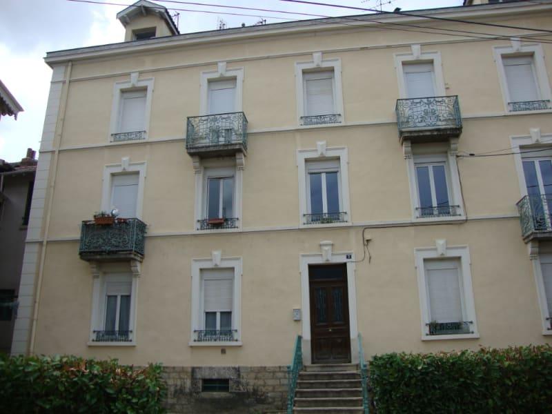 Sale apartment Bourg en bresse 127000€ - Picture 2