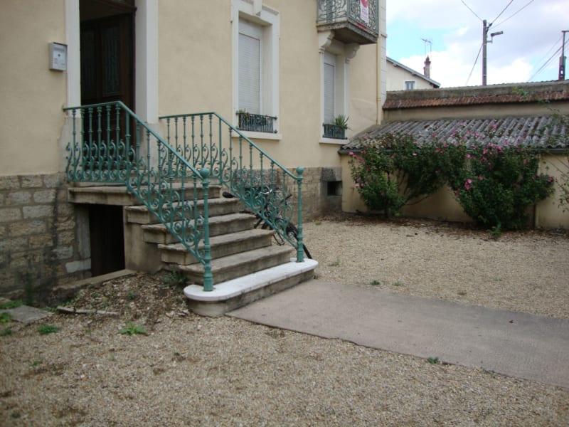 Sale apartment Bourg en bresse 127000€ - Picture 3