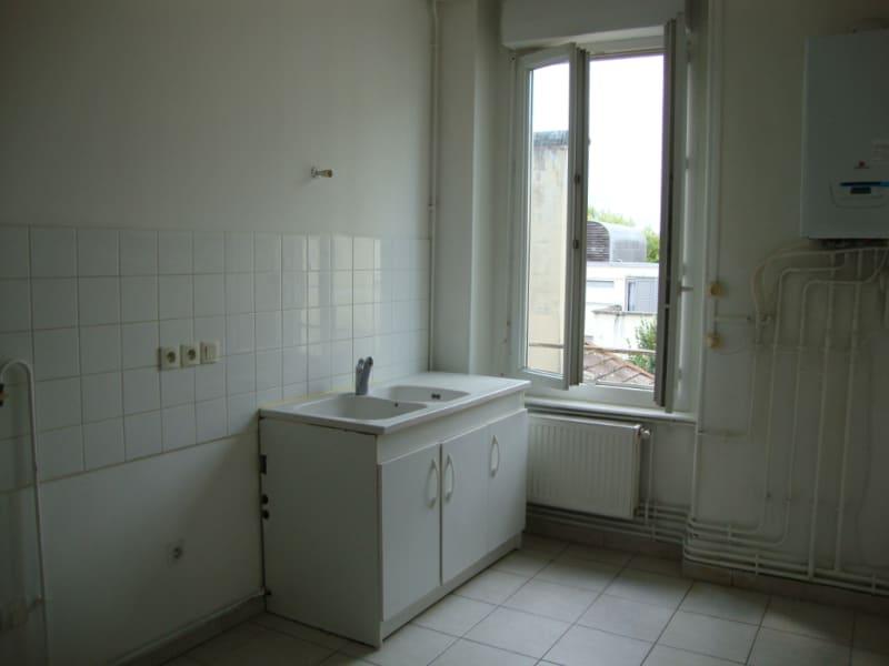 Sale apartment Bourg en bresse 127000€ - Picture 9
