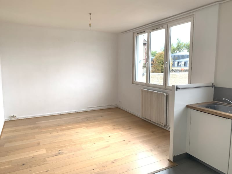 Vente appartement Chantilly 259000€ - Photo 8