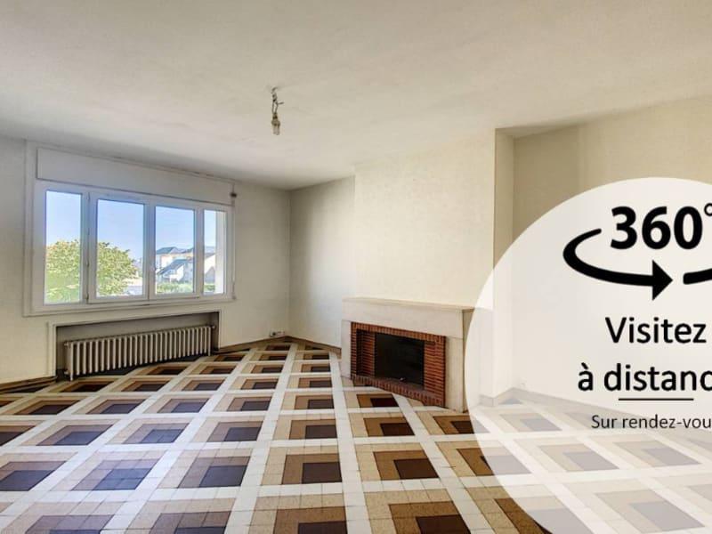 Sale apartment Tours 152250€ - Picture 1
