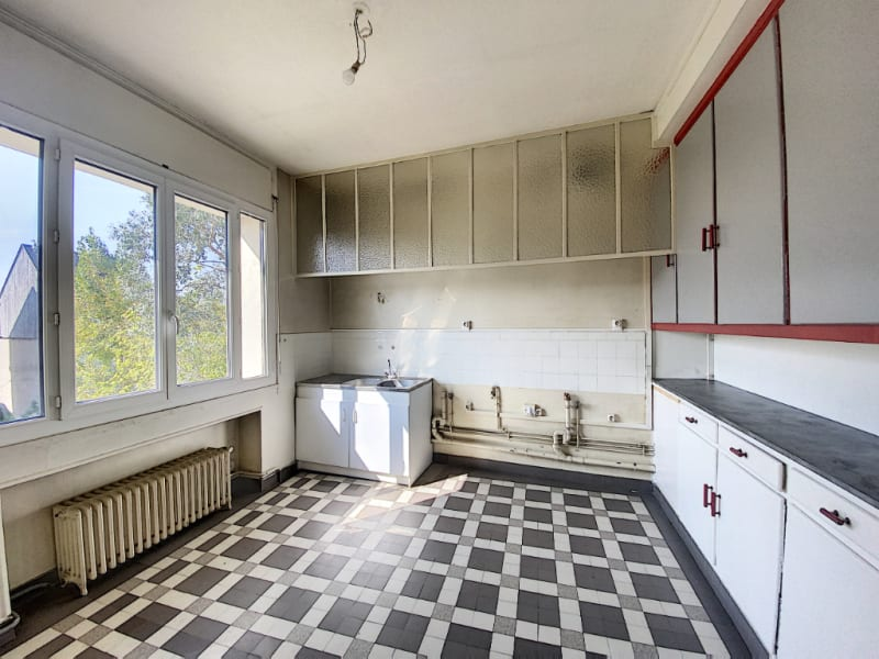 Venta  apartamento Tours 152250€ - Fotografía 3