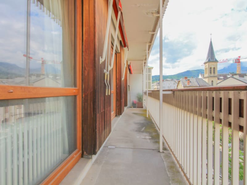 Vente appartement Chambery 249900€ - Photo 5