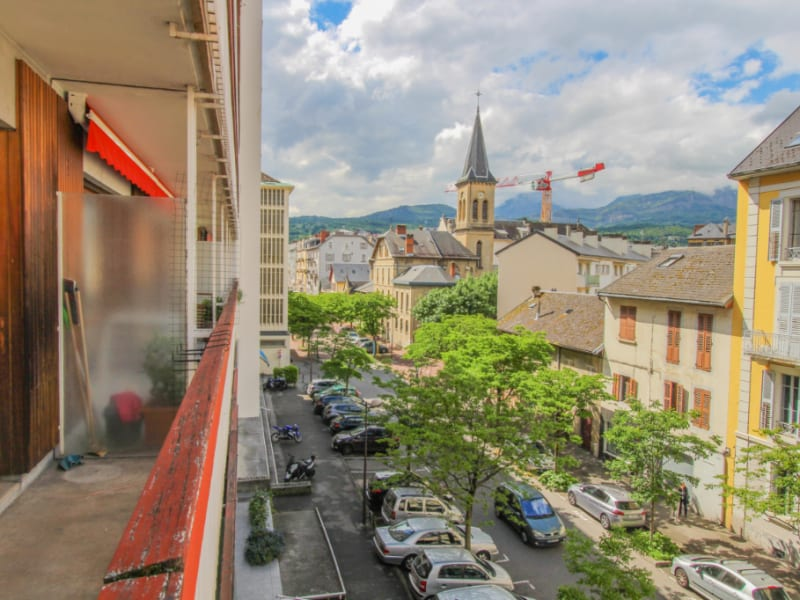 Sale apartment Chambery 249 900€ - Picture 15