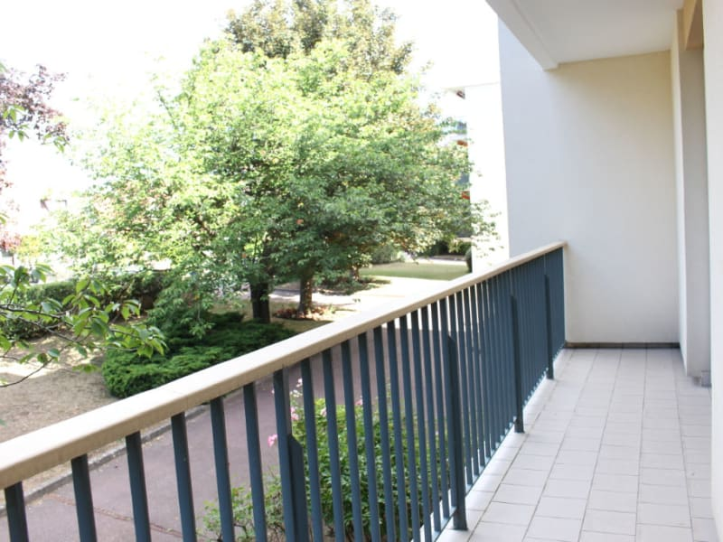 Sale apartment Marly le roi 380 000€ - Picture 2