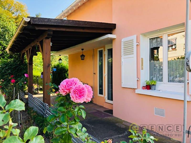 Vente maison / villa Saint die des vosges 153000€ - Photo 2