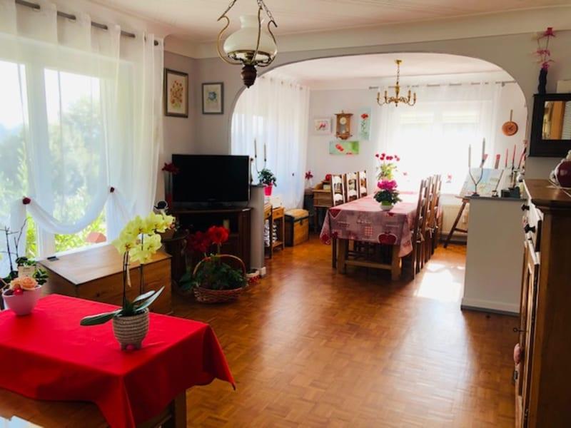 Vente maison / villa Saint die des vosges 153000€ - Photo 3