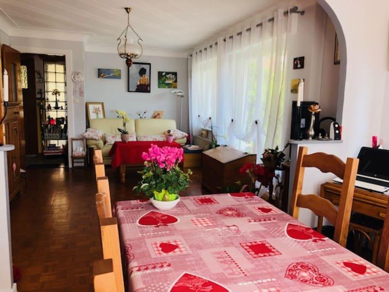 Vente maison / villa Saint die des vosges 153000€ - Photo 4
