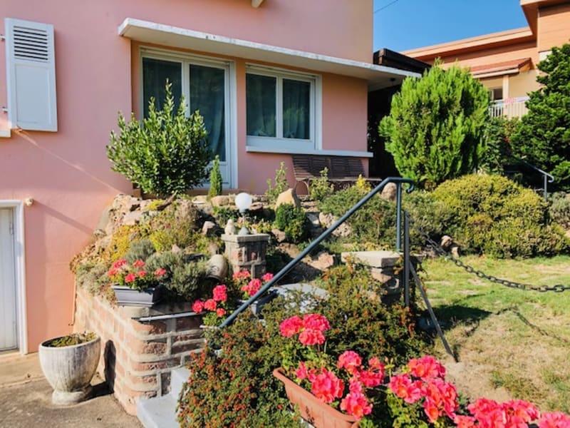 Vente maison / villa Saint die des vosges 153000€ - Photo 7