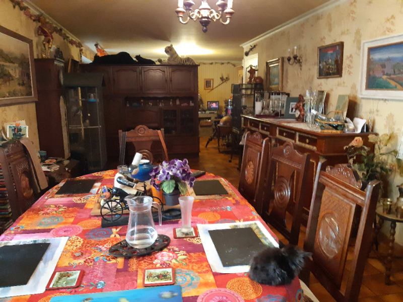 Vente maison / villa Landeleau 85 600€ - Photo 3