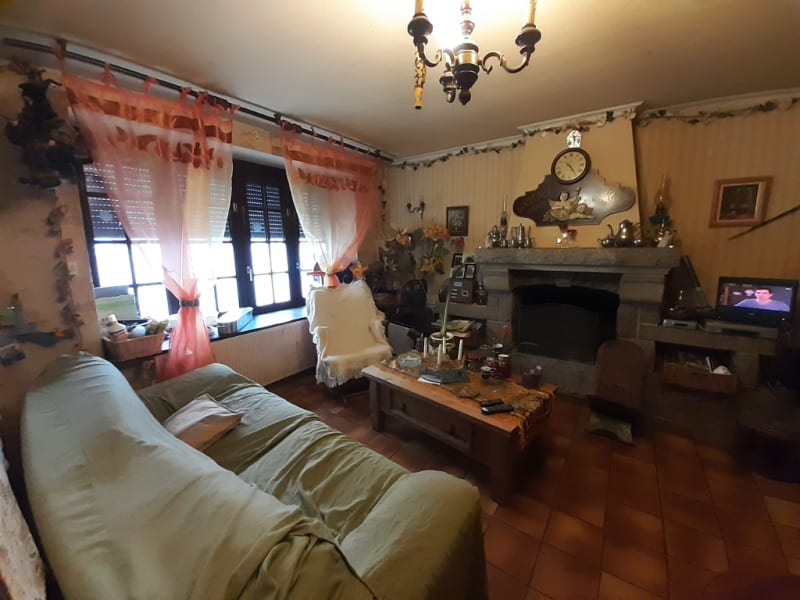 Vente maison / villa Landeleau 85 600€ - Photo 4
