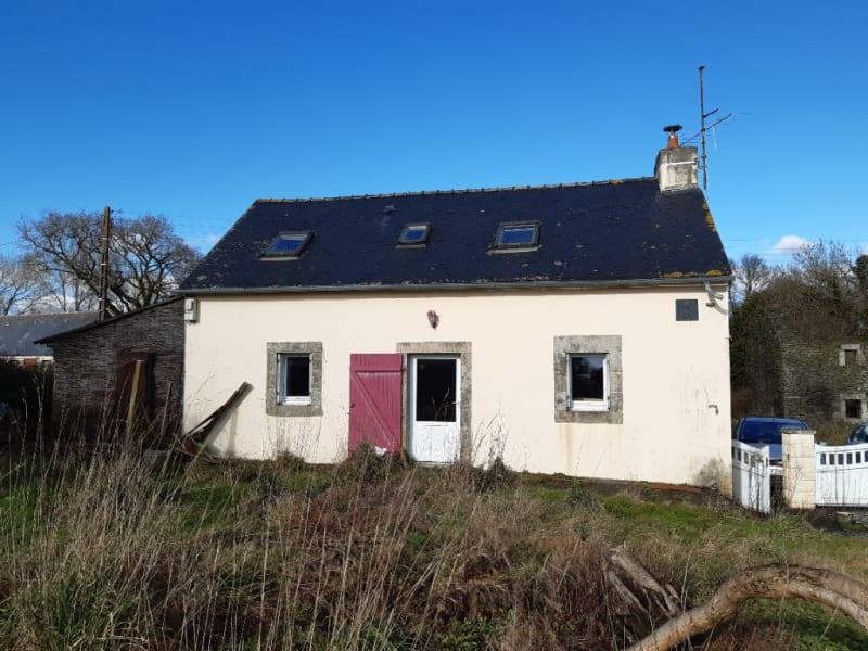 Maison Cleden Poher 3 pièce(s) 63 m2