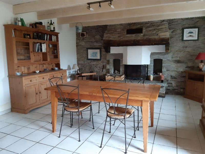 Sale house / villa Cleden poher 69120€ - Picture 2