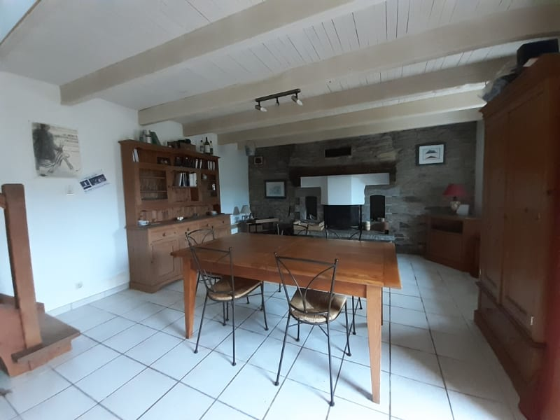 Sale house / villa Cleden poher 69120€ - Picture 3