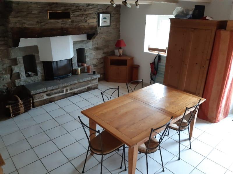 Sale house / villa Cleden poher 69120€ - Picture 5