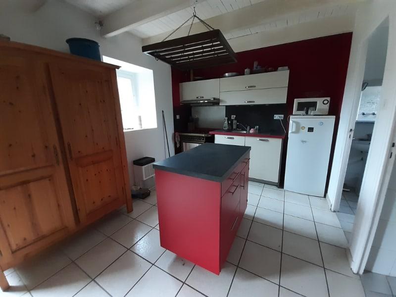 Sale house / villa Cleden poher 69120€ - Picture 6