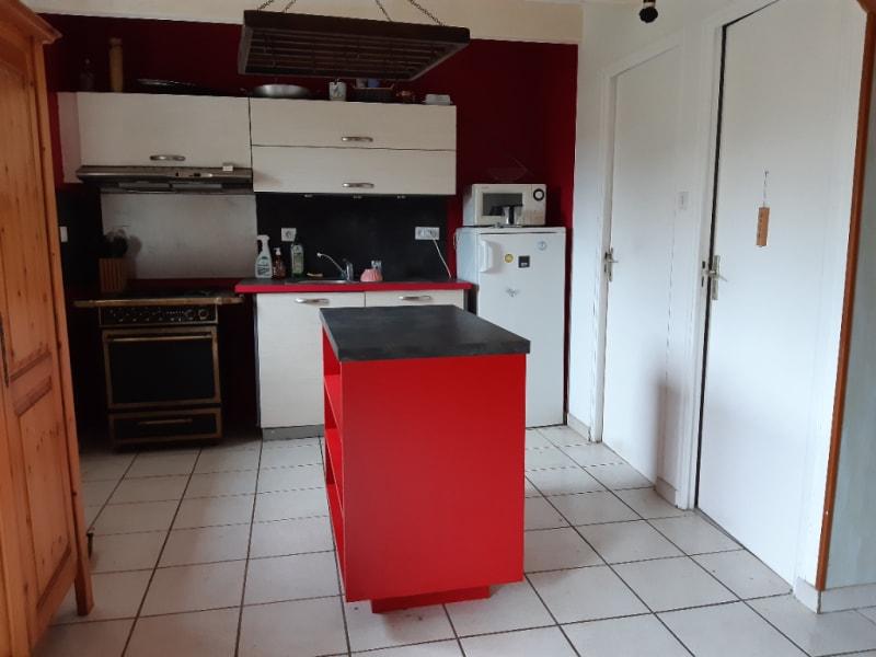Sale house / villa Cleden poher 69120€ - Picture 7