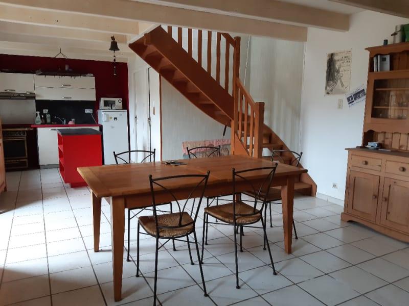 Sale house / villa Cleden poher 69120€ - Picture 8