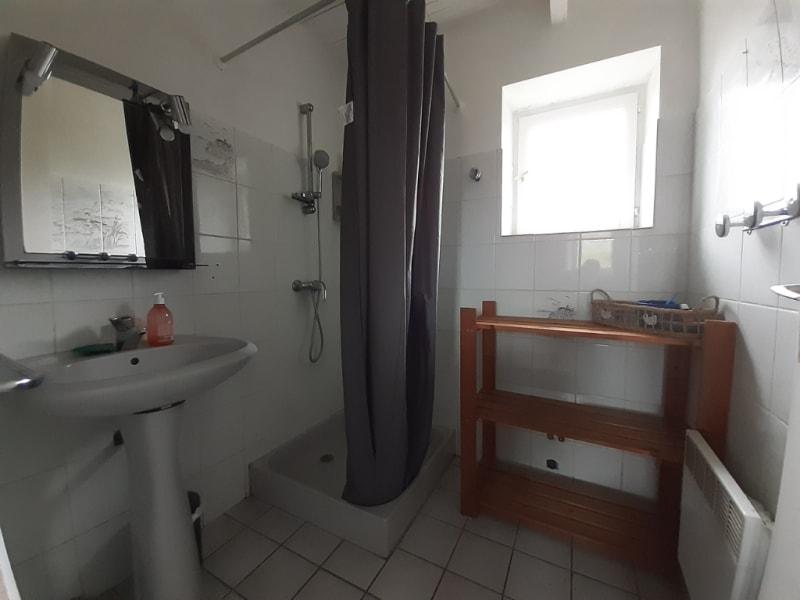 Sale house / villa Cleden poher 69120€ - Picture 9