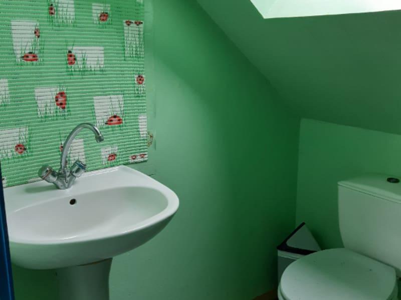Sale house / villa Cleden poher 69120€ - Picture 12