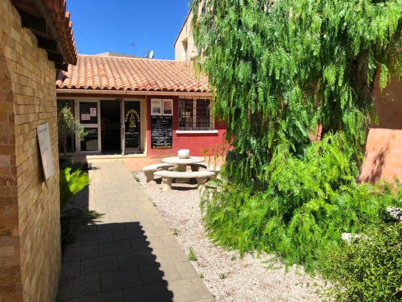 Location local commercial Aubagne 900€ HC - Photo 3