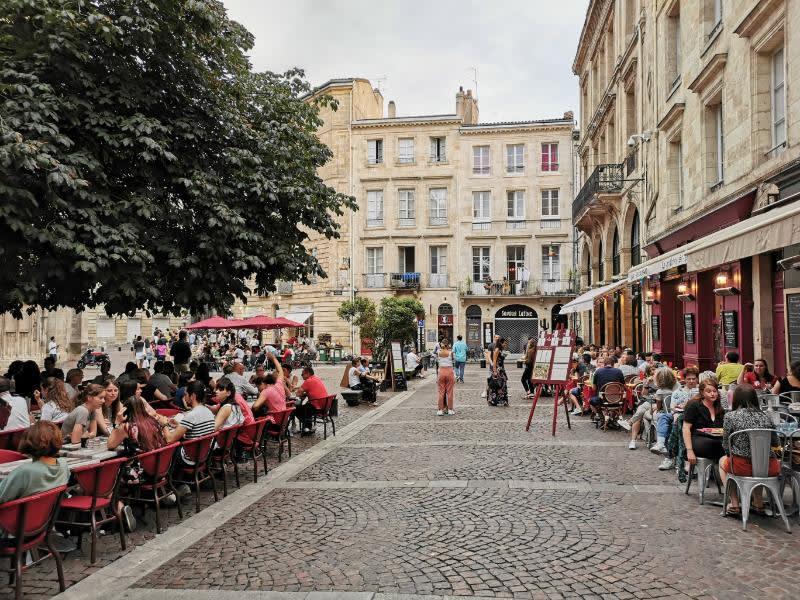 Commercial lease transfer shop Bordeaux 109600€ - Picture 2