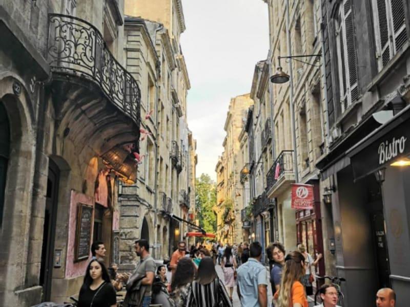Commercial lease transfer shop Bordeaux 109600€ - Picture 3