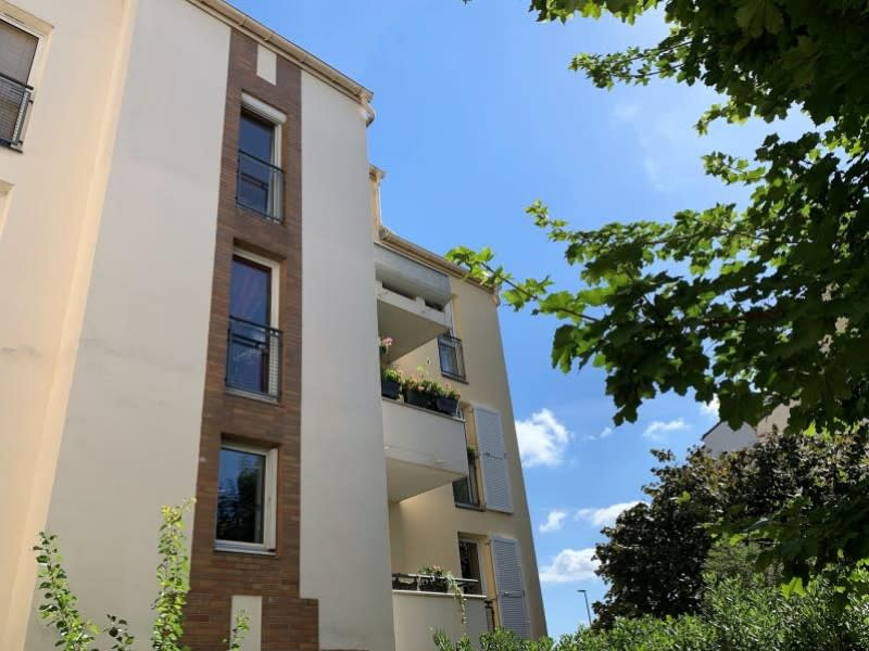 Vente appartement Ermont 227 000€ - Photo 8