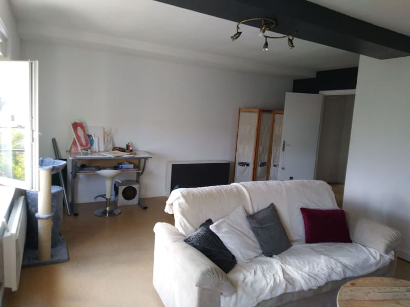 Rental apartment Therouanne 445€ CC - Picture 5