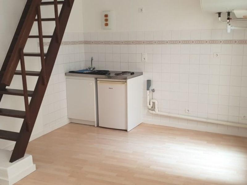 Rental apartment Cognac 402€ CC - Picture 4