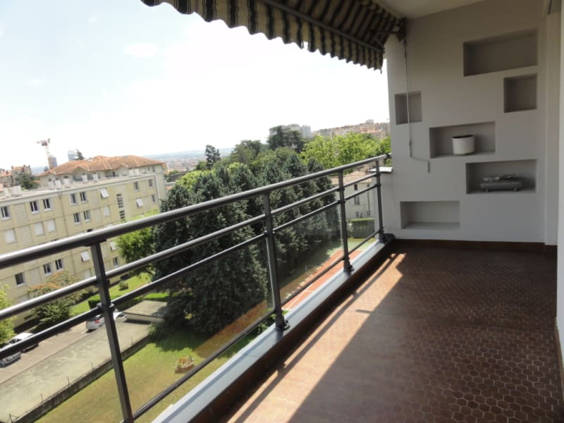 Vente appartement Caluire et cuire 295 000€ - Photo 1