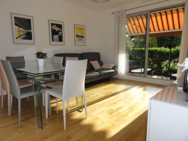 Sale apartment Caluire et cuire 400000€ - Picture 1