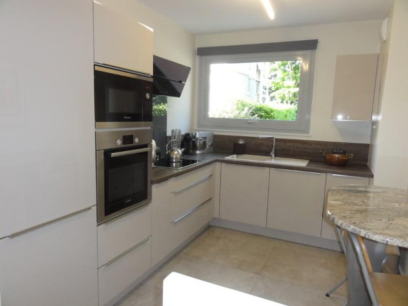 Sale apartment Caluire et cuire 400000€ - Picture 3
